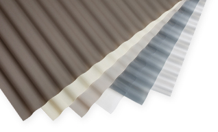 Suntuf Roofing Polycarbonate Roofing