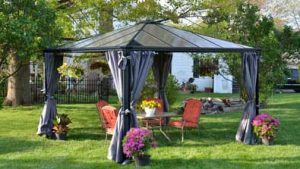 Polycarbonate Carport and Patio Kits