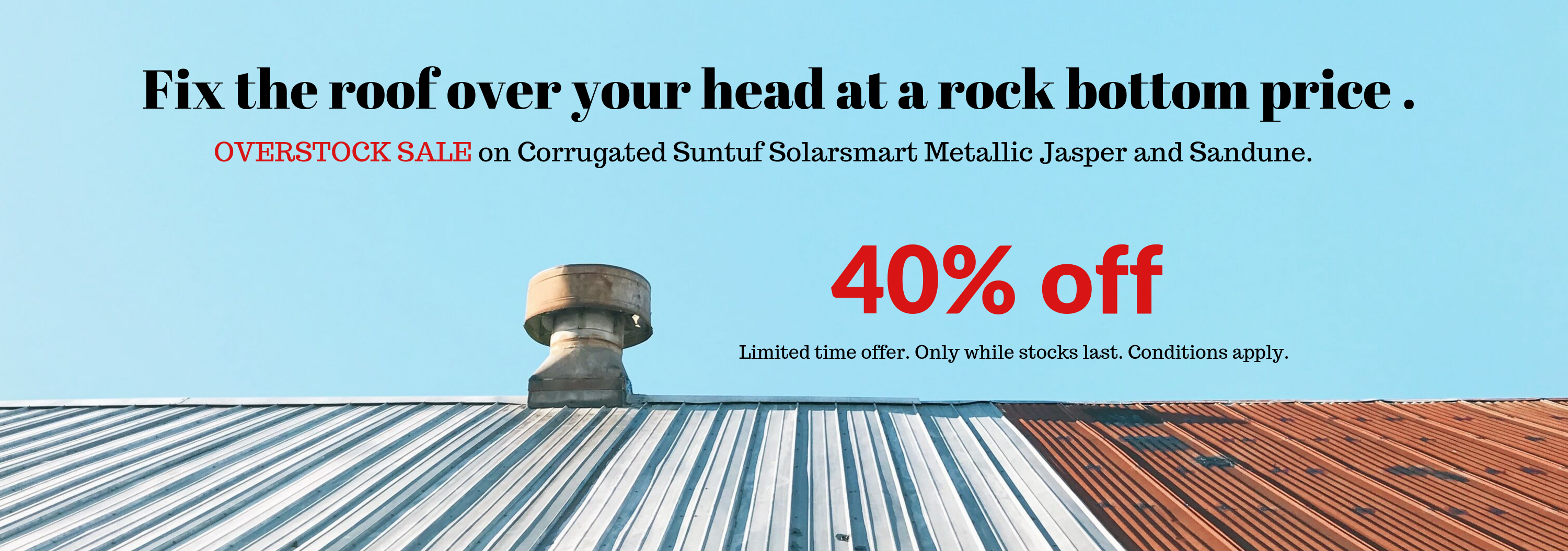 Discount polycarbonate roofing